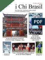 Revista Tai Chi Brasil - Nº 5 - Maio-Junho 2010