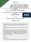 Jerry L. Shortridge v. Louis W. Sullivan, Secretary of Health and Human Services, 917 F.2d 558, 4th Cir. (1990)