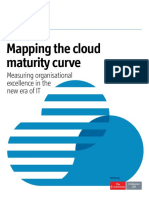 Online Asset IBM - Mapping the Cloud Maturity Curve