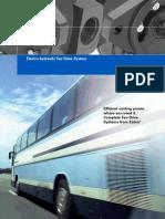 Electro-Hydraulic Fan Drive System