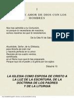 1 Alianza de Amor de Dios Con Los Hombres 71-149