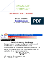 Diag Air Comprime