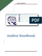 Case Auditor Handbook Rev 1