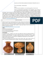 WebQuest 1 Etapas Precolombinas de Panama