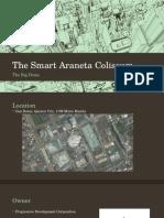 The Smart Araneta Coliseum