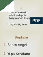 Sexual Practices Franco