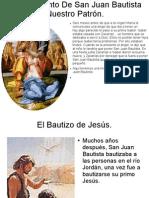 Presentación de Cinta Andrea Benítez