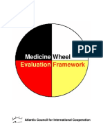 Medicine Wheel Evaluation Framework
