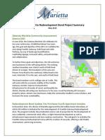 Gateway Marietta Fact Sheet