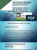 Presentación1 auditoria energetica