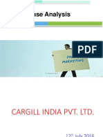 Cargill India Pvt
