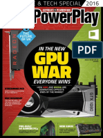 PC Powerplay - Hardware & Tech Special 2016