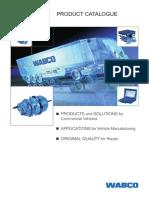 Catalogue Product WABCO