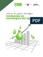 Tendencias en Tecnologia Agua 2014.pdf