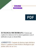 03 Ecolología Ambiental - Archeobacterium