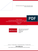 Uso de métodos meta analíticos en psicología clínica.pdf