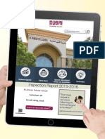 KHDA - Al Ameen Private School 2015 2016