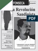 La.revolucion sandinista