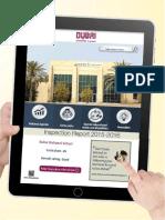KHDA - Dubai National School 2015 2016