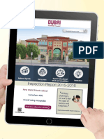KHDA New World School Private 2015 2016