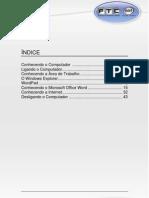 Licenciatura em Biologia - Informática Básica