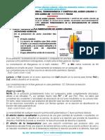 04 Termodinámica y Cinetica Del Acero Líquido