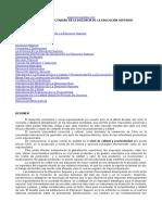 ponencia sobre TIC