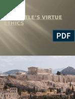 Aristotles Virtue Ethics