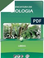 Licenciatura em Biologia - Libras - Alfabeto Manual Brasileiro