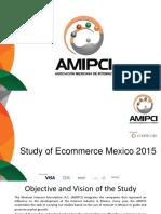 AMIPCI Ecommerce Study 2015 Public Version