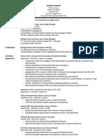 carlinilauren resumeportfolio