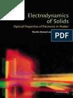 Electrodynamics of Solids.pdf