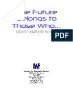 PP_The Future Belongs to Those Who_A Guide for Thinking About the Future_IAF_07pgs
