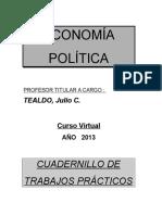 MarioBongiovanni Perna-Economia Politica 2016