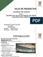 Fase 1 - CSanchez - LRojas - CAvila