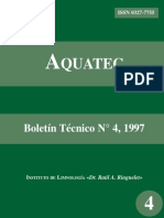 Cultivo de Peces Hornamentales en Argentina