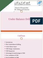 10-Under Balance Drilling.ppt