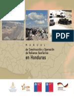 Manual de Construcción y Operación de Rellenos Sanitarios en Honduras.compressed