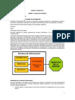 Sistemas de Informacion Fundamentos y Conceptos Basicos