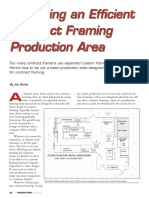 Contract Framing - Seting Up a Workshop