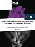 End FGM Asylum Guide