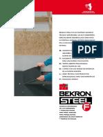 Bekron Steel