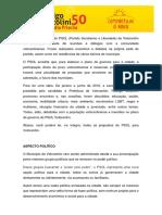 Plano de Governo do PSOL Votorantim