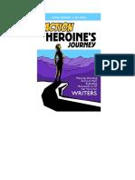 The Action Heroines Journey, Monomyth Remixed 2016