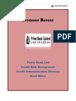 Prime Bank Bangladesh Limited