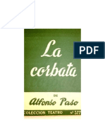 Paso Alfonso - La Corbata