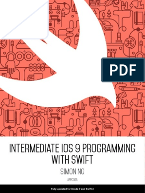 Intermediate Ios9 Swift | Ios | I Pad