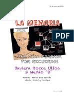 Memento y La Memoria