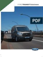 Guía Breve Ford Transit 2014