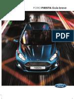 Guia Breve Ford Fiesta 2012